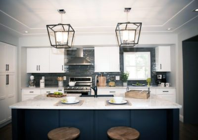 KITCHEN farmhouse modern | House C